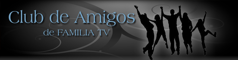 Club de Amigos de Familia TV