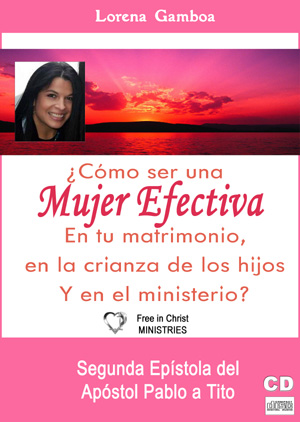 Mujer Efectiva